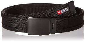 NDK Men's Capital Collection Casual Belt Size 32