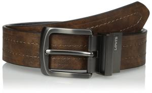 Levi's Men's Levis 1 9/16 in. Reversible Belt