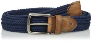 Nautica Men's Nautica Men's Braided Stretch Belt
