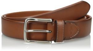 Dockers Men's Casual Belt with Comfort Stretch