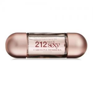 212 Sexy By Carolina Herrera For Women. Eau De Parfum Spray 1-Ounce