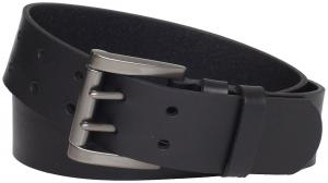 Levi's Men's 1 9/16 in. Genuine Leather Two-Pronged Buckle Belt