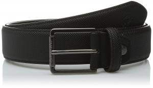 Lacoste Men's Premium Pique Pvc Belt