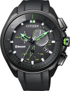Citizen Men's Watch Eco-Drive Proximity BZ1028-04E