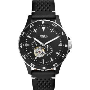Fossil Crewmaster Sport Automatic Watch