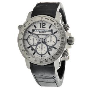 Raymond Weil Men's 7820-STC-05607 Nabucco Chronograph Watch