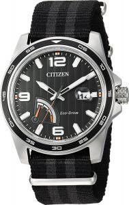 Citizen Watches Mens AW7030-06E Eco-Drive