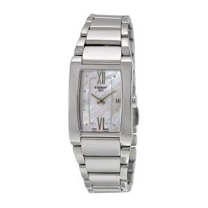 Tissot T-Trend Generosi-T Stainless Steel Ladies Watch T1053091111600