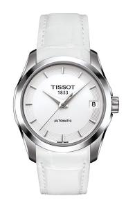 Tissot Ladies automatic watch T035.207.16.011.00