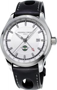 Frederique Constant Geneve Vintage Rallye Healey GMT FC-350HS5B6 Automatic Mens Watch Highly Limited Edition