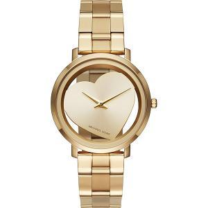 Michael Kors Women's Jaryn Gold-Tone Watch MK3623