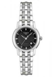 Tissot Ladies Watches Ring T97.1.183.51 - WW