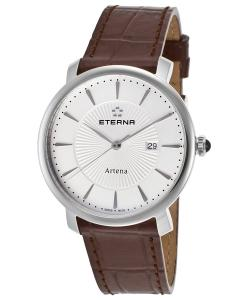 Eterna Artena Women's Quartz Watch 2510-41-11-1253