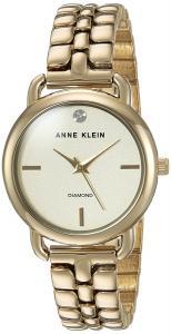 Anne Klein Womens AK-2794CHGB