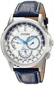 Citizen Men's Eco-Drive Calendrier Watch