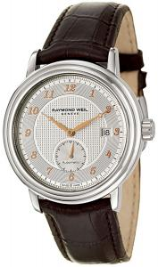 Raymond Weil Maestro Automatic Small Second Men's Automatic Watch 2838-SL5-05658