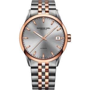 Raymond Weil Freelancer Men's Automatic Watch 2740-SP5-60021