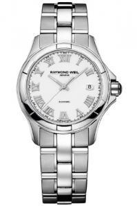 Raymond Weil Parsifal Mens Watch 2970-ST-00308