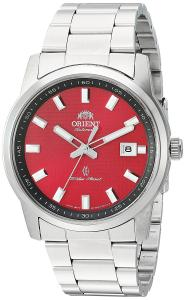 Orient Men's 'Surveyor' Japanese Automatic Stainless Steel Casual Watch, Color:Silver-Toned (Model: FER23003H0)