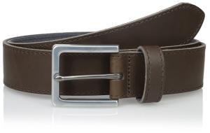 Thirty Five Kent Men's Solid Casual Belt