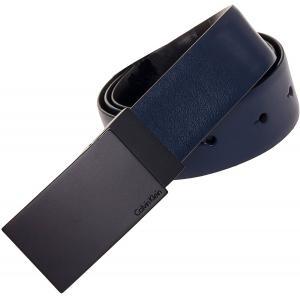 Calvin Klein Men's Feather-Edge Reversible Belt