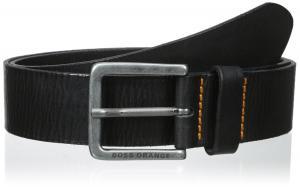 Jeek Distressed Leather Casual Belt