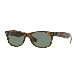 Ray-Ban Unisex RB 2132 New Wayfarer Sunglasses