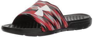 Under Armour Boys' Boys' Strike Flash Slide