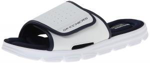 Skechers Sport Men's Wind Swell Slide Sandal