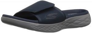 Skechers Men's on-The-Go 600-55355 Slide Sandal