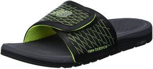 New Balance Men's Cush+ Slide Sandal