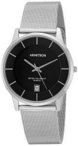 Đồng hồ Armitron Men's Date Function Mesh Bracelet Watch