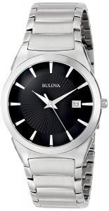 Đồng hồ Bulova Mens Mens Dress - 96B149
