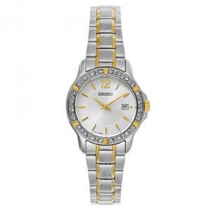 Đồng hồ Seiko Crystal Dress  Women's Watch SUR718