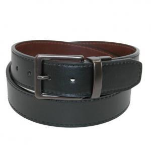 Dây lưng Levi's Men's Reversible Casual Jean Belt 11LV02UW 206 Brown/Black Antique