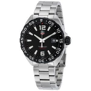 Đồng hồ Tag Heuer Formula 1 Black Dial Men's Watch