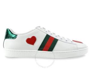 Giày Gucci Sneaker Ace Embroidered 435638 A38M0 9074