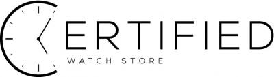 CertifiedWatchStore